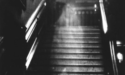 Best Ghost Photos