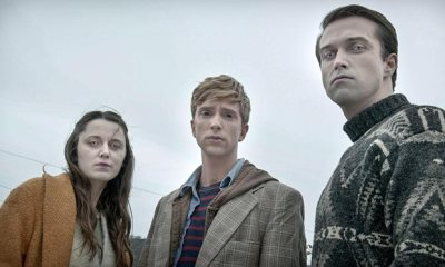 intheflesh1 - BBC Three Cancels In the Flesh; Zombies Not in the Budget