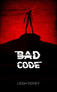 Bad Code Book Cover 188x300 - Bad Code (Book)