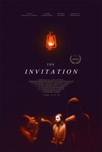 THE INVITATION Poster 202x300 - Invitation, The (2015)
