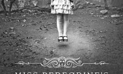 Miss Peregrines Hom for Peculiar Children