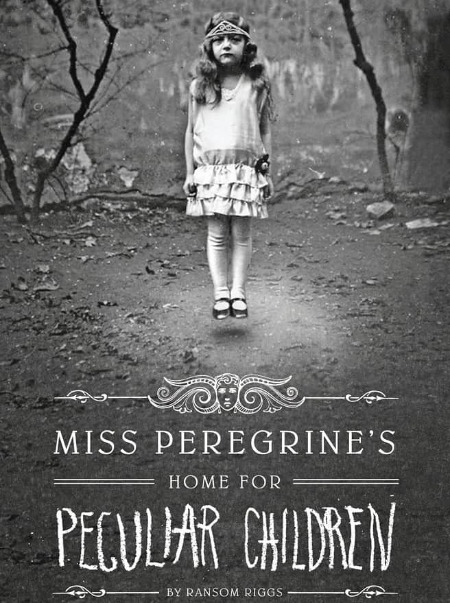 miss peregrines home - Allison Janney Heads to Therapy in Miss Peregrine's Home for Peculiar Children