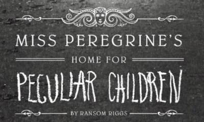 pere2 - Full Cast Joins Tim Burton in Miss Peregrine's Home for Peculiar Children