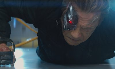 f2u1 - Arnold Battles Arnold in Explosive New Terminator: Genisys Trailer
