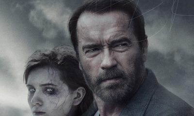 maggiee - Maggie - First Clip Finds Schwarzenegger Tending to the Dead