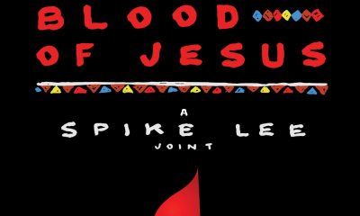 Da Sweet Blood Of Jesuss - Da Sweet Blood of Jesus Drips Onto DVD and Blu-ray May 26th