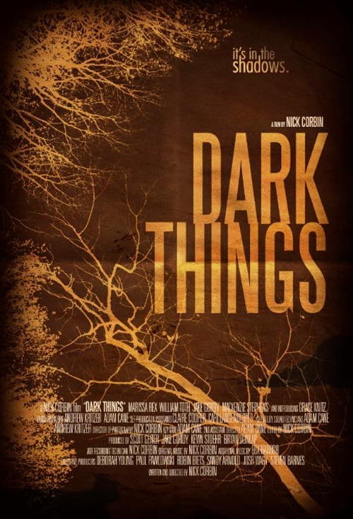 darkthings1 - There Be Dark Things in Nick Corbin's Kickstarter Success Short Film