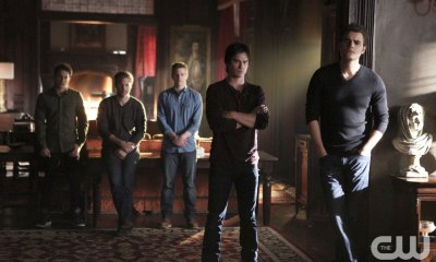 tvd622b - Move On with this New Clip from The Vampire Diaries Season Finale Episode 6.22 – I'm Thinking of You All the While