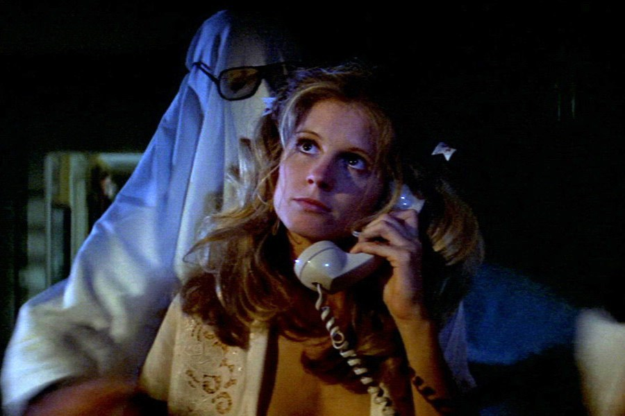 William Frost P.J. Soles