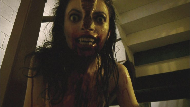 vhs amateur night - V/H/S Segment Amateur Night Remade as Feature Film Siren