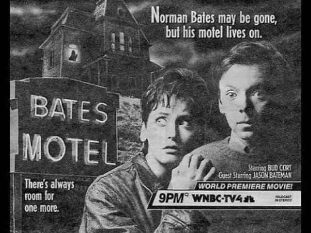 Bates Motel - 8 Horror Movie TV Series Adaptations That Didn't Quite Work Out