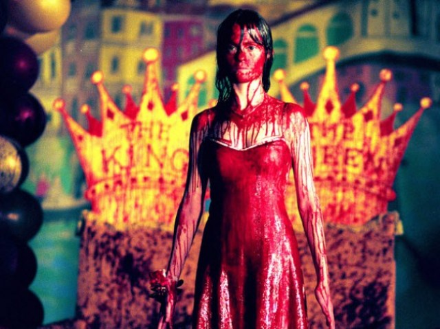 Carrie Angela Bettis - 8 Horror Movie TV Series Adaptations That Didn't Quite Work Out