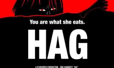 hag - #SDCC15: See the New Trailer for Erik Gardner's Hag Short Film