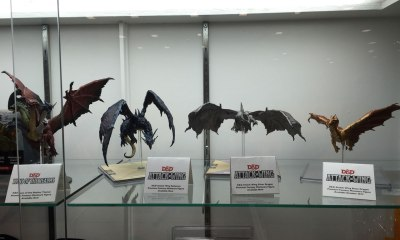 neca sdcc15a - #SDCC17: NECA and Mezco Show Off Their Wares in Battle for Best Booth