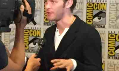 originals sdcc153 - #SDCC15: 7 Things We Learned About The Originals Season 3
