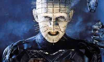 pin - Kevin Smith Talks Jay and Silent Bob vs. Hellraiser Movie That Could've Been