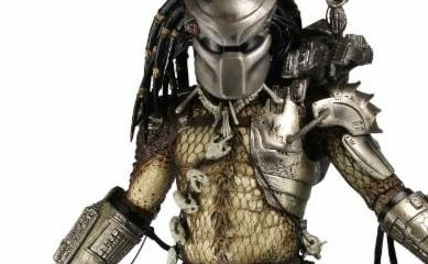 pred2 - #SDCC15: NECA Updates Classic Predator Toy With LED Lights