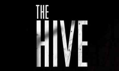 thehive1 - Dread Central Enters The Hive; Comes Back with Interviews