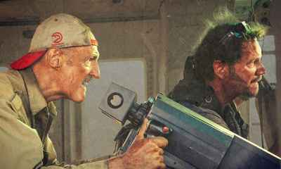 tre - Check Out Two New Images from Tremors 5: Bloodlines