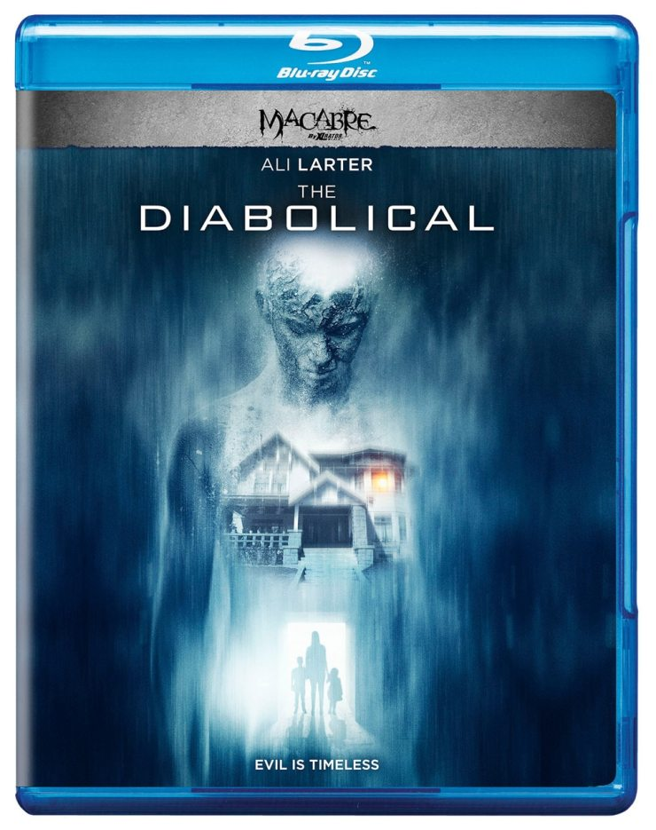 The Diabolical BD 2D - A Diabolical New Image Gallery