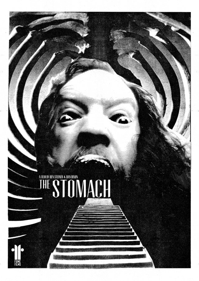 The Stomach Short Film Poster