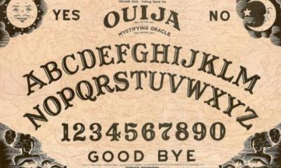 ouija - 3 Terrifying Accounts of Malevolent Spirits