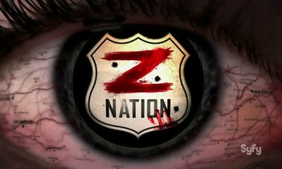 znationseason2 - See a Sneak Peek of Tonight's Z Nation Episode 2.01 - The Murphy