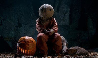 Trick r Treat Image 1 - Who Goes There Podcast: Douglas Pipes Interview