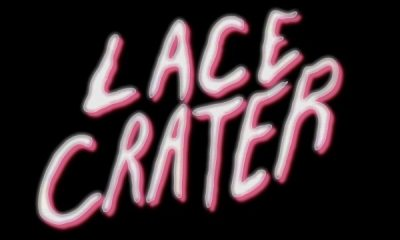 lace crater - TIFF 2015: Lace Crater Teaser Contracts a Supernatural STD