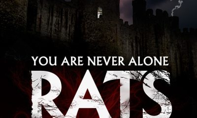 rats - Shooting Begins This Week on Crowdfunded Short Film Rats