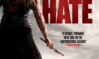 some kind of hate poster - Musician Robert Allaire Talks Some Kind of Hate