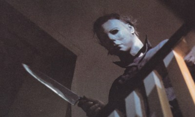 myers - HALLOWEEN: A Look Back at THE SHAPE