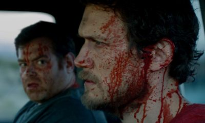 southbound orchard - Horror Anthology Southbound Dated for 2016 Release