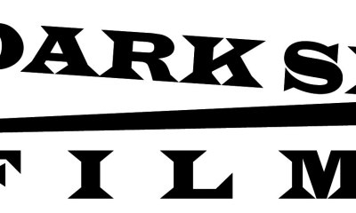darkskyfilmslogo - Ted Geoghegan Set to Unleash Satanic Panic on Horror Fans