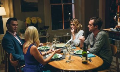 the ones below - Magnolia Makes a Date with The Ones Below; Watch UK Trailer