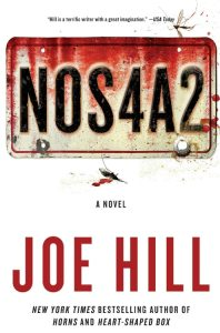 nos4a2 198x300 - Quinto and Cummings Lead Joe Hill's NOS4A2 Series