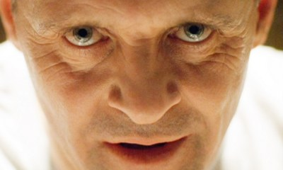 lecter - Anthony Hopkins Regrets Playing Hannibal More Than Once