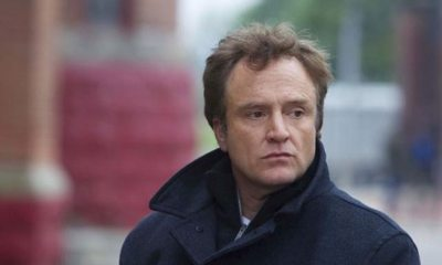 whitford - Jordan Peele Instructs Bradley Whitford to Get Out