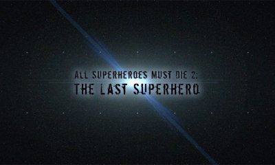 ASMD2 - First Look at Jason Trost's All Superheroes Must Die 2