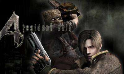 Resident Evil 4 1 - Resident Evil 4 Coming to Wii U in the US TOMORROW!