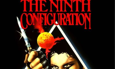 ninthconfigurations - The Ninth Configuration Arriving on UK Blu-ray in April