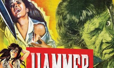 The Hammer Films Collection Volume 2