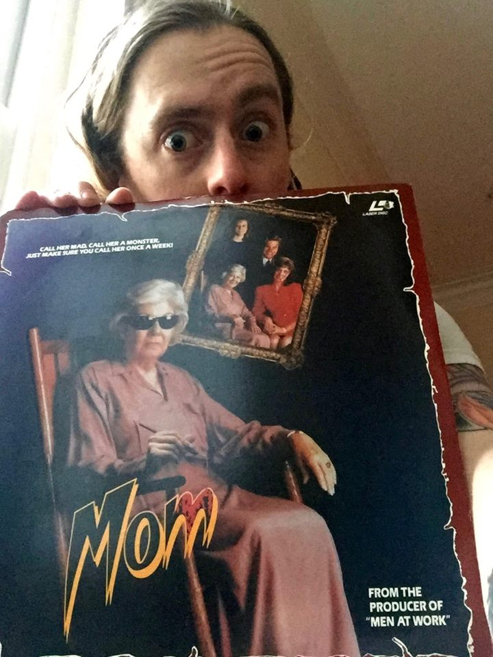 12938280 881997083761 4593055631401770069 n 2 - Mom Turns 25 This Mother's Day; Take a Look Back with Director Pat Rand