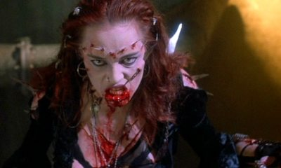ROTLD3 - Top 8 Most Worthy Horror Franchise Third Installments