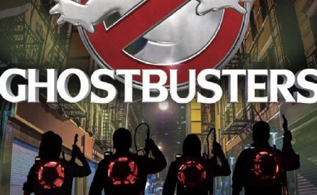Two New Ghostbusters Video Games Coming Soon From