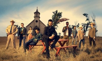 preacher 12 - #SDCC16: Cast & Crew Talk Preacher - What You Need to Know Before the Finale