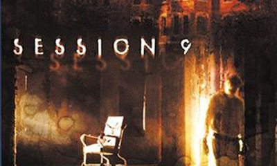 session9 blurays - Session 9 Blu-ray Joins Scream Factory's Summer of Fear