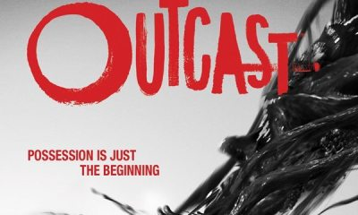 Outcast Key Art s - #SDCC16: Special Outcast Comic-Con Trailer Spreads the Darkness