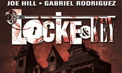 lockekey s - Hulu Calls Scott Derrickson for Locke and Key!