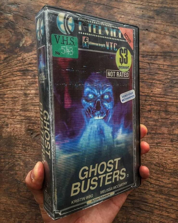 vhs-ghostbusters